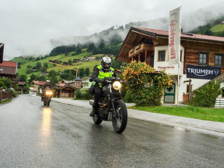 Bramberg, Austria