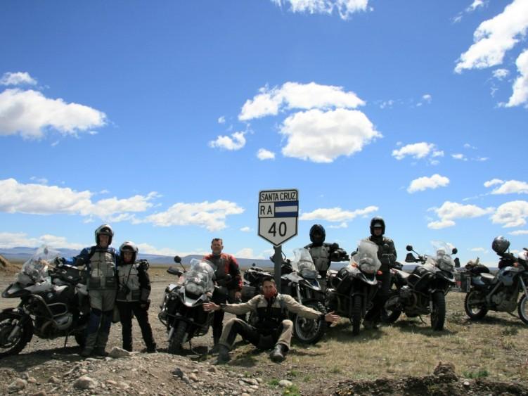 Argentina's inner road - Ruta 40