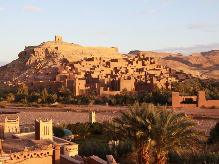 Morocco Motorcycle Tours With Rental Bikes Globebusters