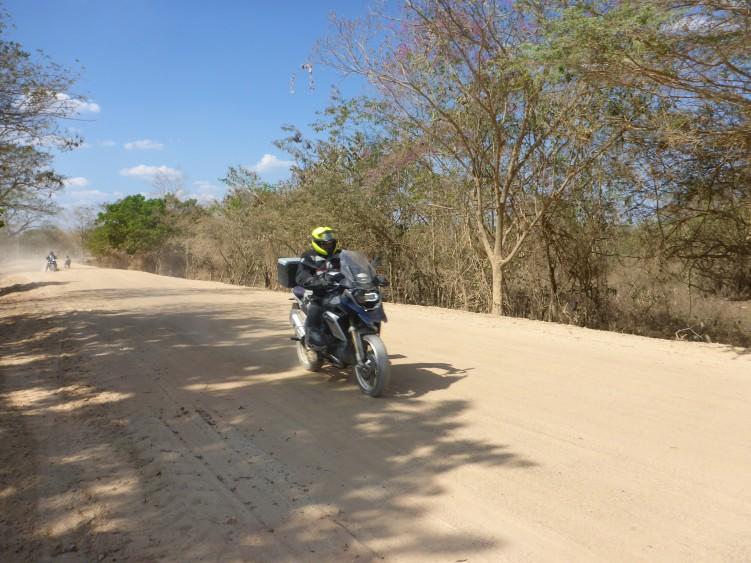 Leaving Mompox