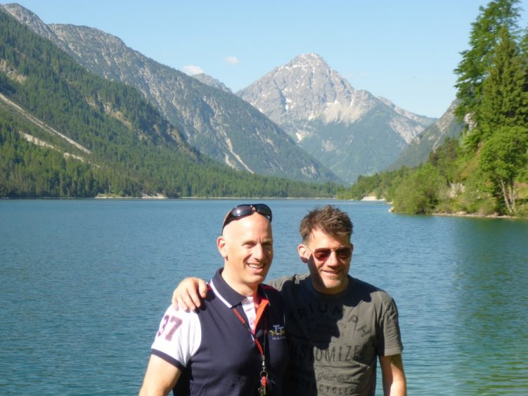 Day 4 - Lake Achensee