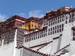 Potala Palaca Lhasa (Medium)