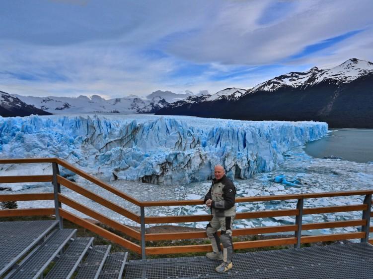 Stage 4 - Perito Moreno Glacier, Argentina