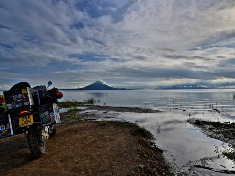 Stage 2 - Ometepe Island, Lago Nicaragua