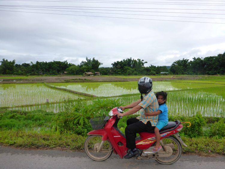 Local ride