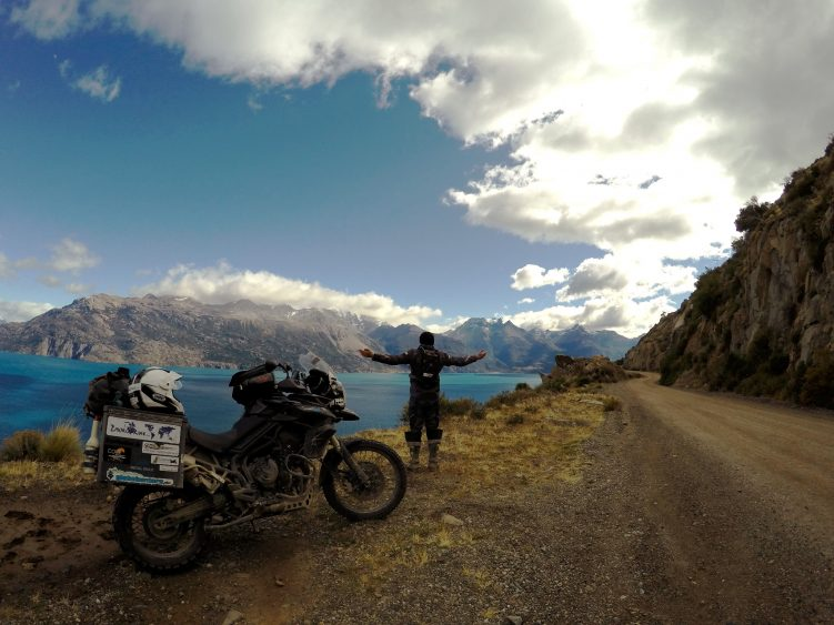 Stage 4 - Carretera Austral