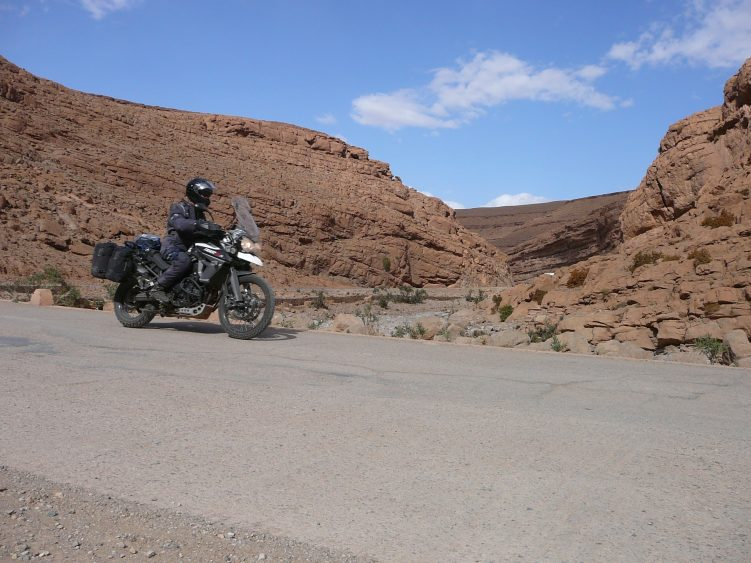 Globebusters Motorcycle Expeditions